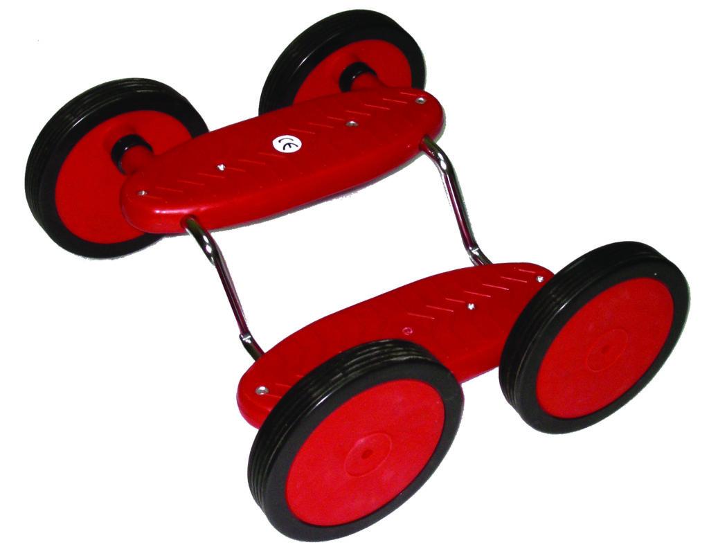 Pedal'go