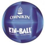 Ballon sport KIN-BALL® extérieur bleu 102cm