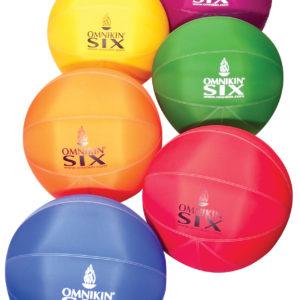 Ballons OMNIKIN® six x6