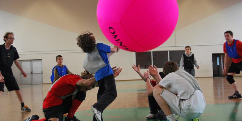 sport KIN-BALL®