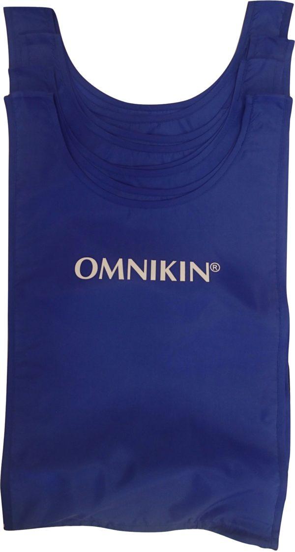 Dossards OMNIKIN® bleu