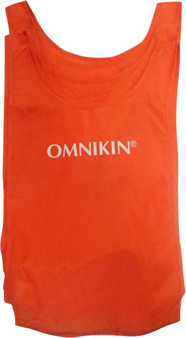 Dossards OMNIKIN® orange
